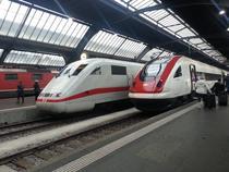 Trenuri turcesti de mare viteza