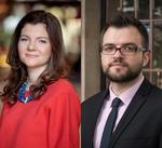 Andreea Micu, Alin-Gabriel Oprea