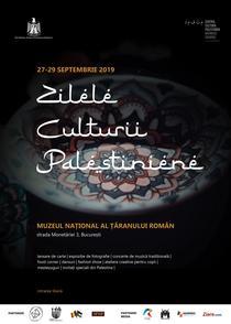 Zilele Culturii Palestiniene