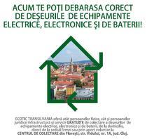 Ecotic in Transilvania