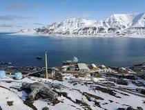 Longyearbyen, Arhipelagul Svalbard