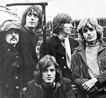 Pink Floyd (wikipedia)