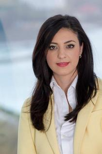 Ana Maria Iordache