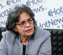 Carmen Strungaru, etolog