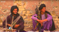 Talibani Afganistan