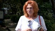 Carmen, 51 ani, candidată la bacalaureat