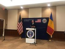 Ambasadorul SUA la UE, Gordon Sondland