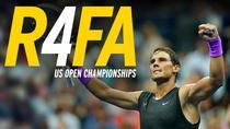 Rafael Nadal, campion la US Open