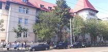 Scoala Ferdinand I din București