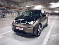 BMW i3 Bavaria Mobility