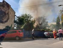 incendiu in capitala 3