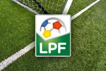 LPF, logo