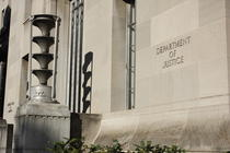 Departamentul Justiţiei din SUA