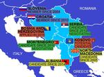 Balcanii de Vest si aderarea la UE