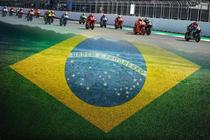 MotoGP in Brazilia