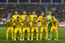 Echipa nationala under 21 a Romaniei