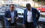 Ciolacu si Stanescu