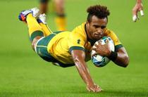 Victorie pentru Australia la CM Rugby