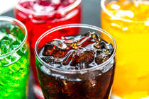 Băuturi cu mult zahăr