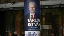 Alegeri locale in Ungaria (twitter)