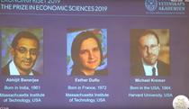 Laureati Nobel pentru Economie