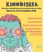 KINOdiseea 2019