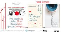Carti despre cultura japoneza