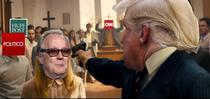 Parodie Donald Trump
