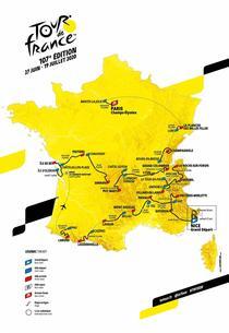 Turul Frantei 2020