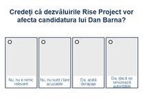 Sondaj Rise Project - Barna