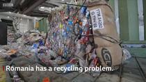 Reciclare in Romania