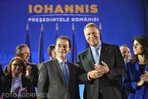 Iohannis si Orban