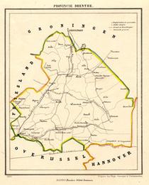 Drenthe Province