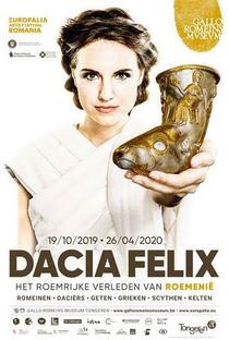 """Tezaurul antic al României, în expoziția """"Dacia Felix"""""""