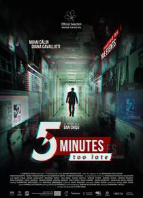'5 Minute' regia Dan Chișu