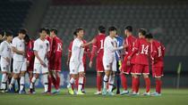 Coreea de Nord vs Coreea de Sud, in preliminariile CM 2022