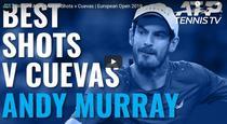 Andy Murray, inca un pas spre revenirea in elita mondiala