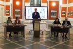 Dezbatere Cluj-Napoca, vot electronic