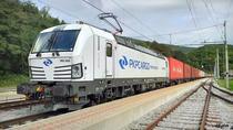 Tren al PKP Cargo