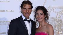 Rafael Nadal si Maria Francisca Perello