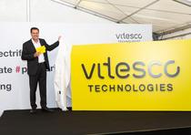 Andreas Wolf si Vitesco Technologies