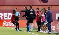 Mallorca a invins Realul