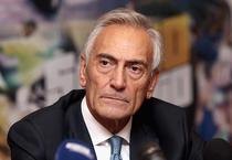 Gabriele Gravina, presedinte Federatia Italiana de Fotbal