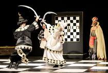 Șah - Festival Teatru Tudor Vianu Giurgiu