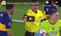 River Plate, in finala Copei Libertadores