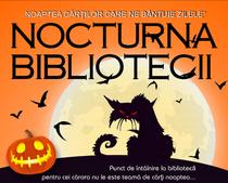 Nocturna Bibliotecii