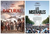 Bacurau si Les Miserables