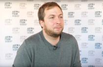 Martin Horyna - Selectioner si critic de film