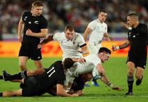 All Blacks impotriva Angliei la CM Rugby