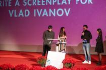 Gala Les Films de Cannes à Bucarest: foto Cristian Codrescu